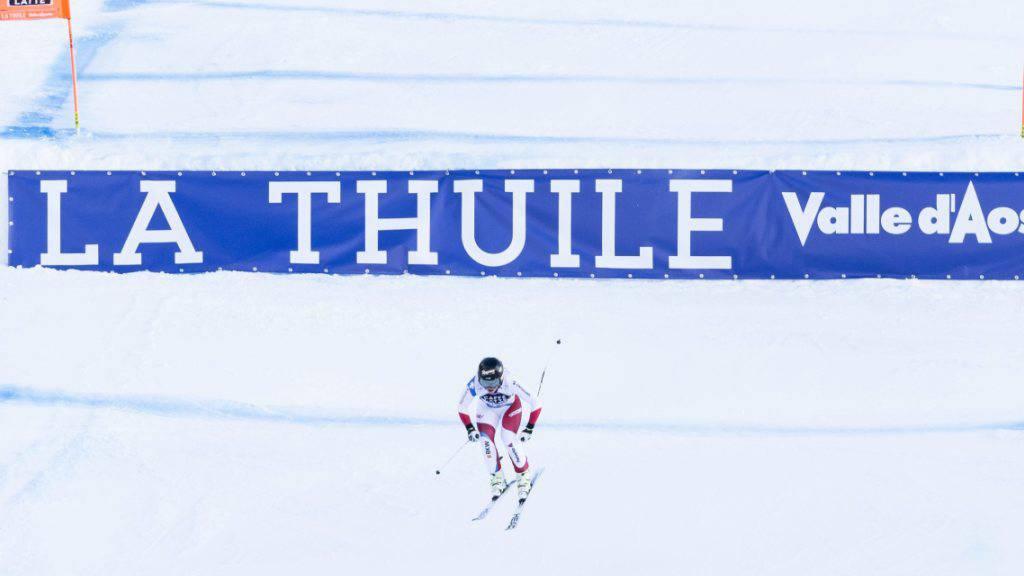 Ski-Weltcuprennen in Italien akut gefährdet