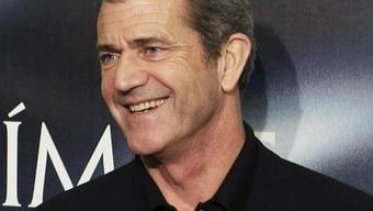 Grund zur Freude: Mel Gibson ist wieder Grossvater geworden (Archiv)