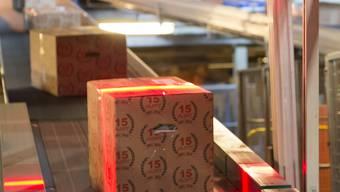 Die Post richtet in Ostermundigen ein regionales Paketzentrum ein.