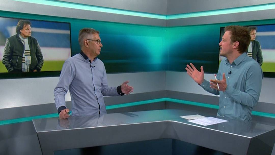 Der FCA-Talk vor dem Spiel gegen Schaffhausen und dem möglichen Vorstoss auf Rang Zwei:  heute mit den beiden AZ-Sportreportern Ruedi Kuhn und Sebastian Wendel.