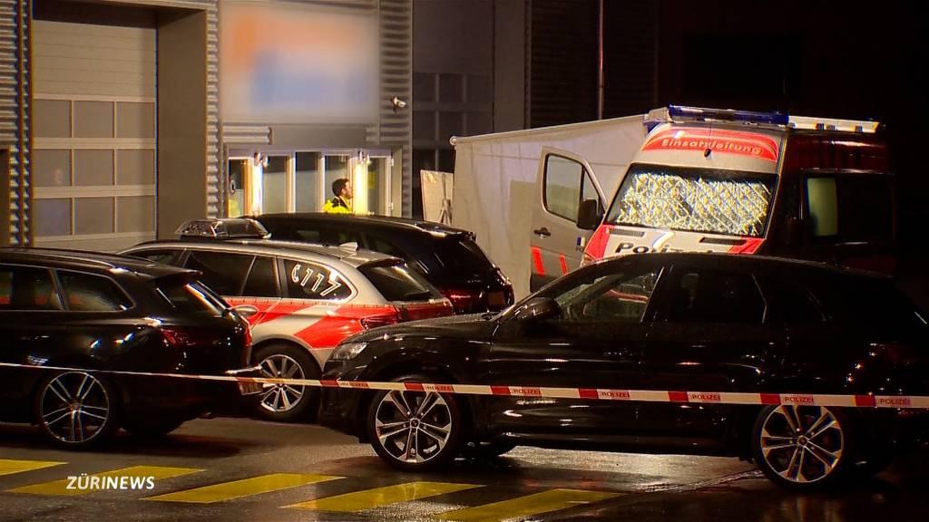 20-Jähriger stirbt bei Messerstecherei in Luzern