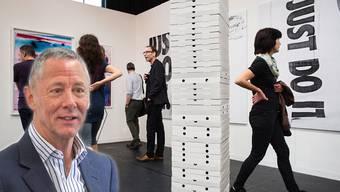 Peter Bläuer tritt als Direktor der «Liste» zurück.