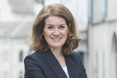 Susanne Brunner, Geschäftsführerin, SVP-Gemeinderätin Zürich
