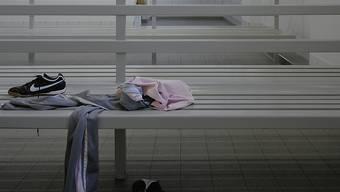 Ein Zürcher Kampfsportlehrer sitzt in Untersuchungshaft. Er soll sich an mehreren Kindern vergriffen haben. (Symbolbild)