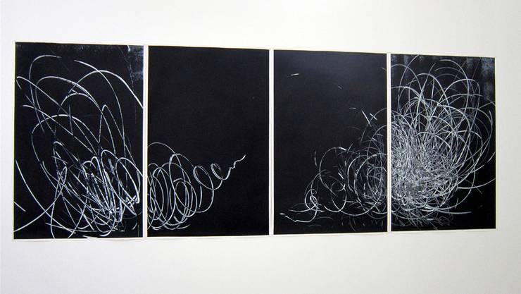 Kenji Yanagi stellt zum ersten Mal in der Schweiz, im Haus der Kunst und im «Chutz», aus.