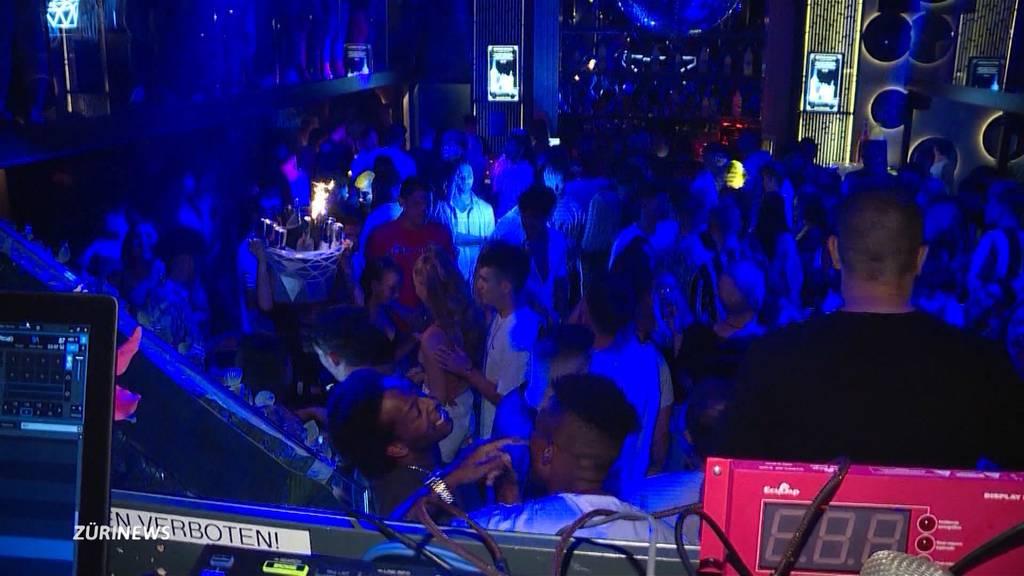 Fehlerhafte BAG-Statistik macht Bar- und Clubszene stinkwütend