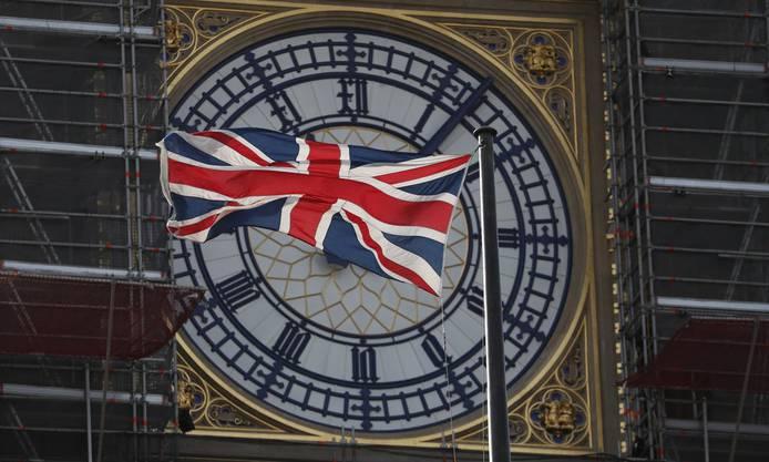 «We are out». Am 23. Juni 2016 entschieden die britischen Stimmberechtigten, dass das Land die EU verlassen soll.