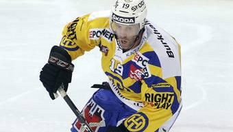 Joe Thornton wird wohl bald wieder in der NHL spielen. (Archiv)
