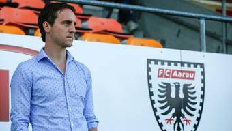 Nach der Entlassung von Marinko Jurendic ist für FCA-Sportchef Sandro Burki der Weg frei, das Paket «Trainer und Mannschaft» nach seinen Vorstellungen zu bauen.