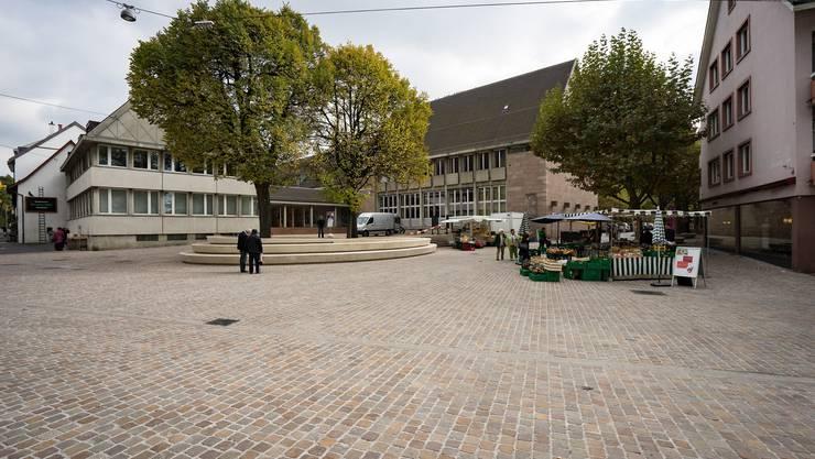 Die Riehener FDP kritisiert, das Dorf lebe über seine Verhältnisse. (Archiv)