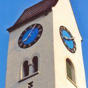 Ref. Kirchgemeinde Kirchberg Maya Hunziker