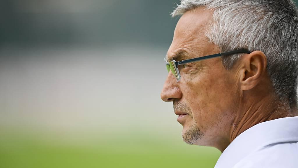 Kadar dürfte nicht Cheftrainer bleiben