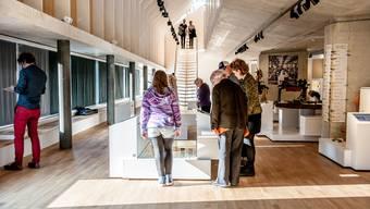 Am 1. März findet im Historischen Museum Baden eine Gesprächsrunde zum 50-jährigen Jahrestages des «Marschs auf Bern» statt. Archiv