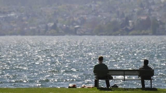 Der vermisste Segler vom Zürichsee konnte noch nicht gefunden werden.