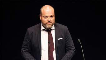 Anders Holch Povlsen. Keystone