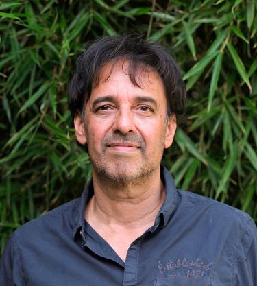Martin R. Dean: Der 64-Jährige lebt als Schriftsteller und Essayist in Basel. 2019 erschien sein Roman «Warum wir zusammen sind».