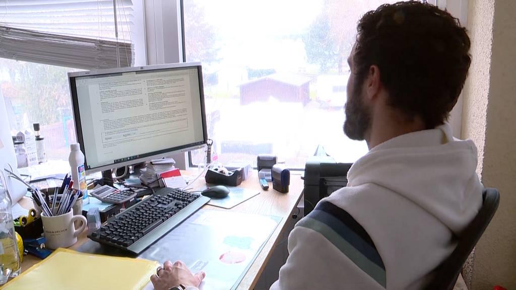 Kreditvergabe: Tausende KMU's brauchen Geld