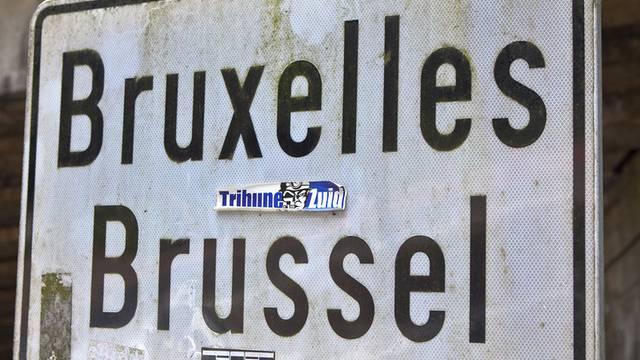 Die EU beschliesst in Brüssel ein Massnahmenpaket zur Bekämpfung der Schuldenkrise (Archivbild)