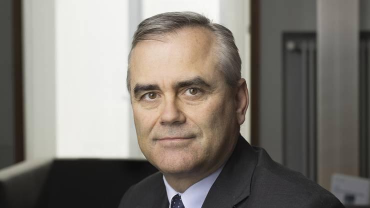 Thomas Gottstein: «Wir haben in den letzten drei Jahren in Sachen Effizienz deutlich zugelegt.»