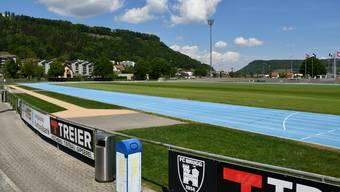 Der Brugger SVP-Einwohnerrat Miro Barp bezeichnet das Stadion Au als «Schandfleck der Stadt Brugg».