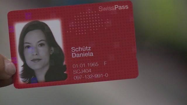 GA und Halbtax ade, SwissPass ahoi!