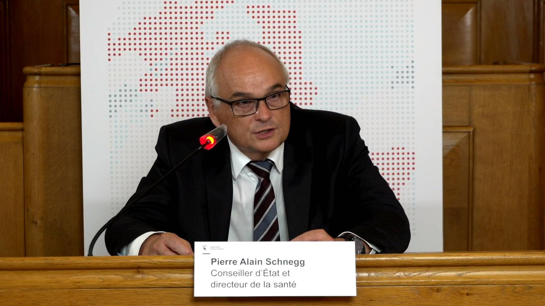 Pierre_Alain_Schnegg_quelle_Screenshot_Medienkonferenz_Regierungsrat