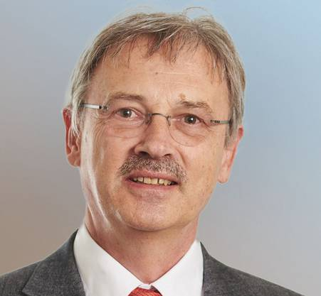 Pascal Leuchtmann, SP-Gemeinderat und Präsident des Initiativkomitees