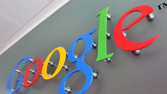 Der Internet-Riese Google hat ein ausgezeichnetes Quartal hinter sich (Archiv)