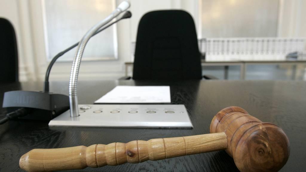 Unfall mit zwei Toten: Tiefere Strafe für schuldigen Raser