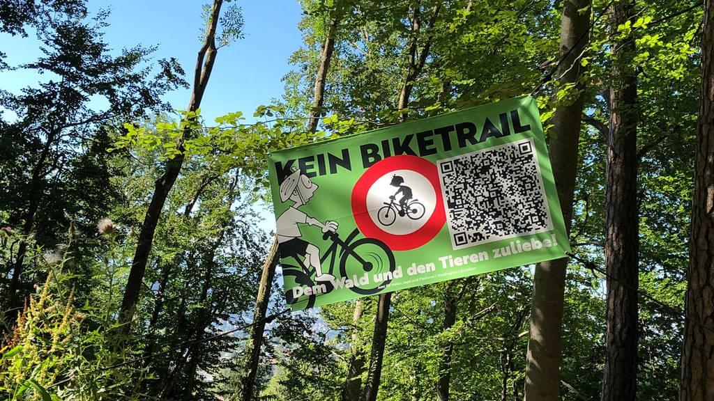 «Biker sind ja keine bösen Menschen»