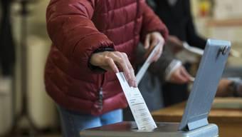 Die Bevölkerung von Oberdorf wählte am Sonntag eine neue Gemeinderätin. (Symbolbild)