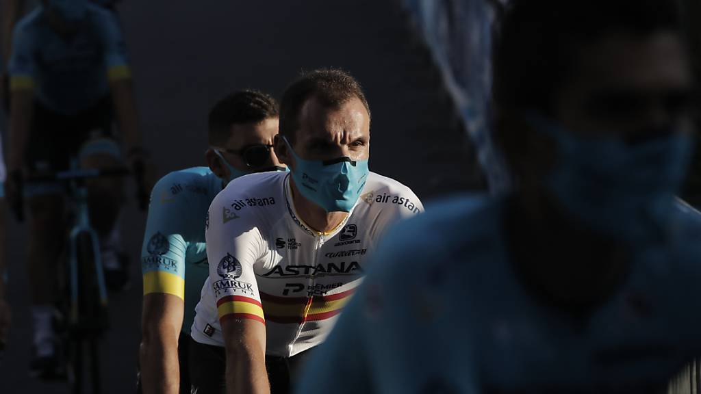Teams atmen auf: Den Mannschaften an der Tour de France droht nicht mehr ganz so schnell der Ausschluss