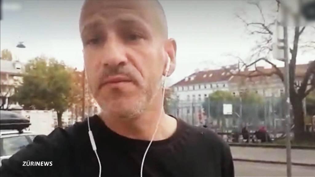 Nach Terroranschlag: Stefan Schocher beschreibt Stimmung in Wien