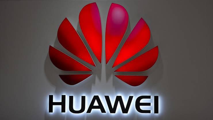 Huawei ist nicht irgendein chinesisches Unternehmen: Es ist der zweitgrösste Handyhersteller der Welt.
