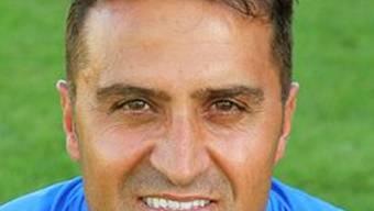 Aziz Sayilir heisst der neue Trainer des FC Solothurn.