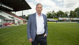 Lieblingstrainer, Lieblingsspieler und Sportchef äussern sich zum Abgang von FCA-Präsident Alfred Schmid