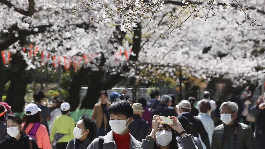 Wirtschaftsstimmung in Japan auf tiefstem Stand seit Tsunami 2011
