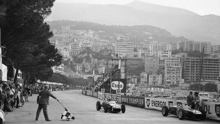91 Jahre sind vergangen seit dem ersten Grand Prix von Monaco