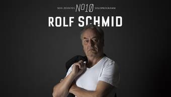 Rolf Schmids neues Programm heisst «No10».