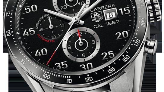 Vernetzt: Auch TAG Heuer will offenbar Smartwatch lancieren