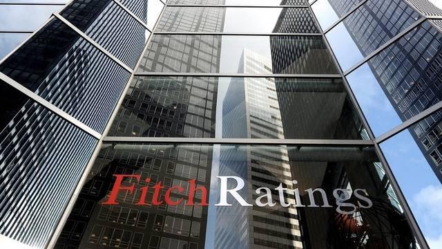 Bürogebäude der Ratingagentur Fitch in New York