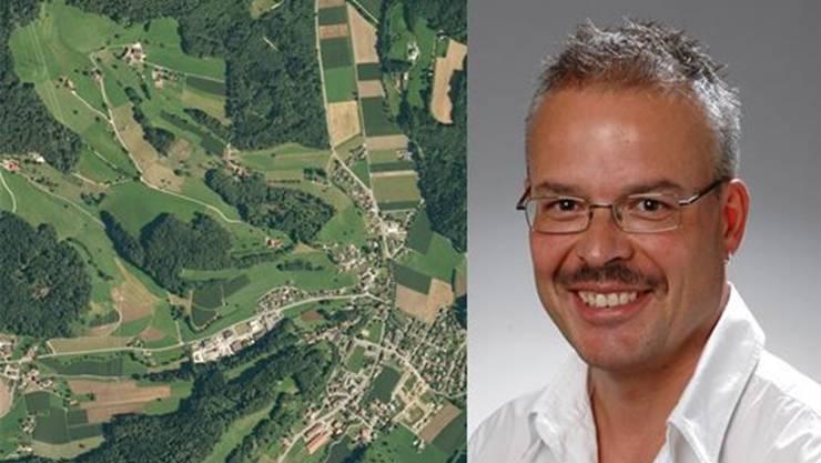 Gemeinderat Daniel Hürzeler tritt zurück.