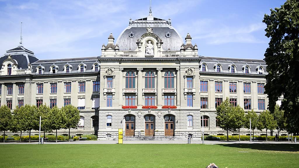 Urner Institut Kulturen der Alpen forscht mit Uni Bern