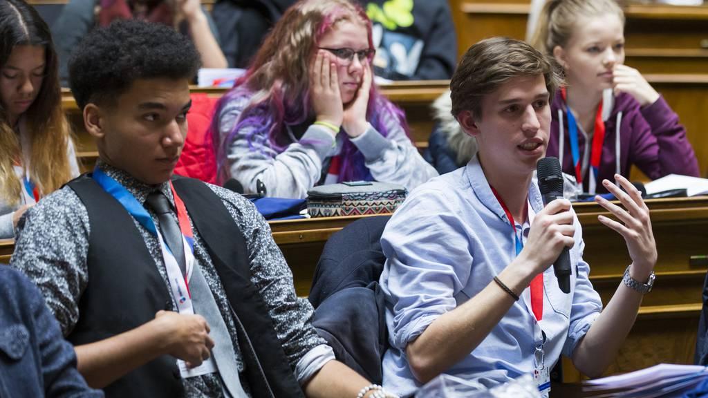 Aargauer Politik soll digitaler werden