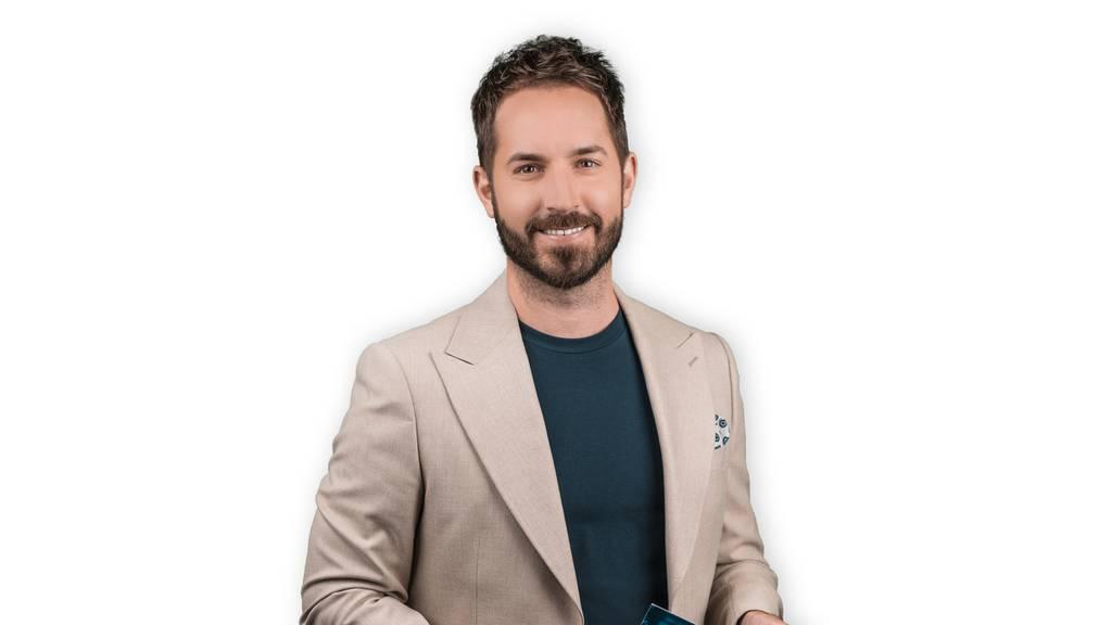 Damian Betschart