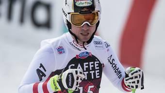 Der Österreicher Hannes Reichelt ist ins Visier der Dopingfahnder geraten