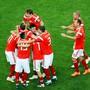 An der Heim-WM stürmten die Russen bis in die Viertelfinals - und an der EM 2020?