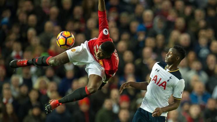 Paul Pogba muss einigem Druck standhalten können
