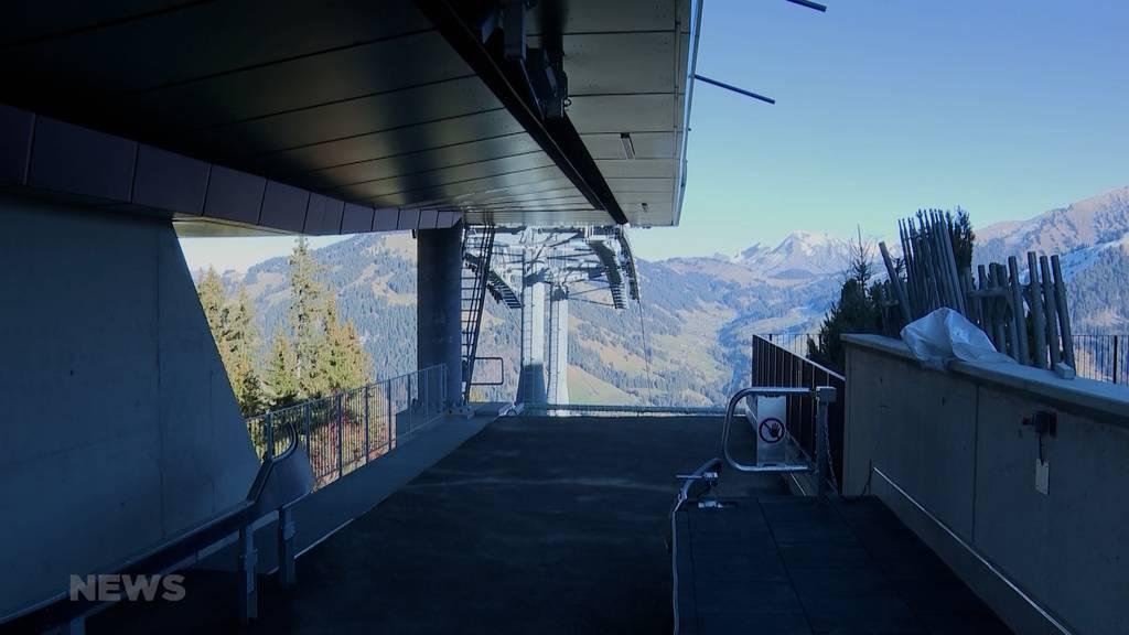 Trotz europaweitem Skiverbot und Coronapandemie, die Schweiz haltet nichts von Ski-Lockdown