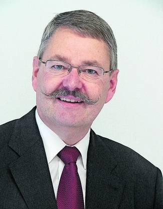 Werner Meier.